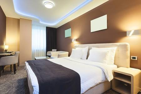 Solutions for hotels and restaurants