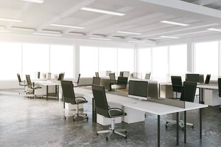 Solutions <br>for Office Buildings