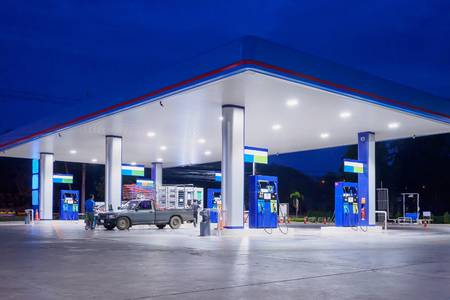 Solutions for Service Stations